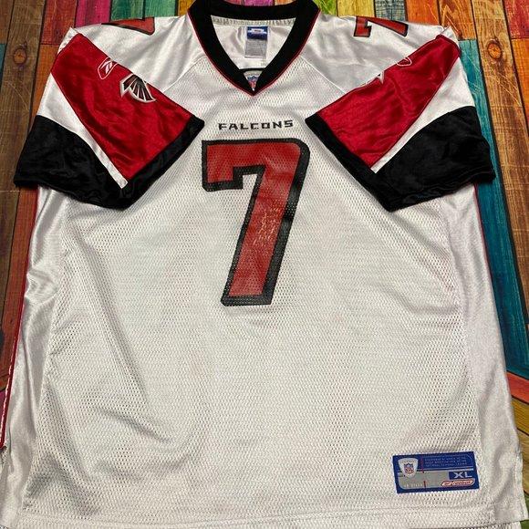 Reebok Vintage Michael Vick NFL Jersey - Mens XL